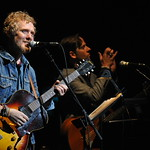 Holday Cheer for FUV 2013: Glen Hansard