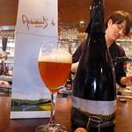 ベルギービール大好き!!ドリー・フォンティネン・アルマン4 3 Fonteinen Armand'4 Oude Geuze Lente