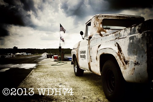 Dragstrip by William 74