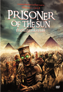 Bí Mật Kim Tự Tháp - Prisoners Of The Sun