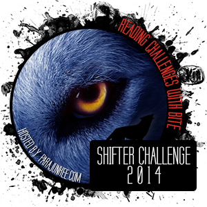 2014 Shifter Challenge hosted by Parajunkee.com