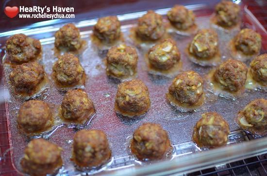 Meatballs 16
