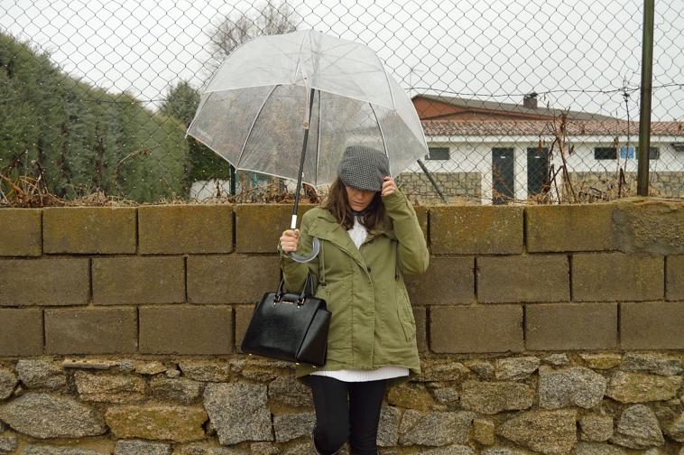 lara-vazquez-madlula-blog-green-black-boina-fashion-blog