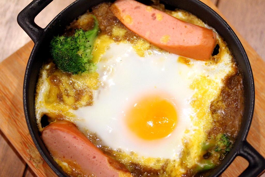 Miam Miam: Riz Au Curry