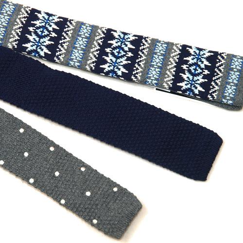 J.Crew Knit Tie