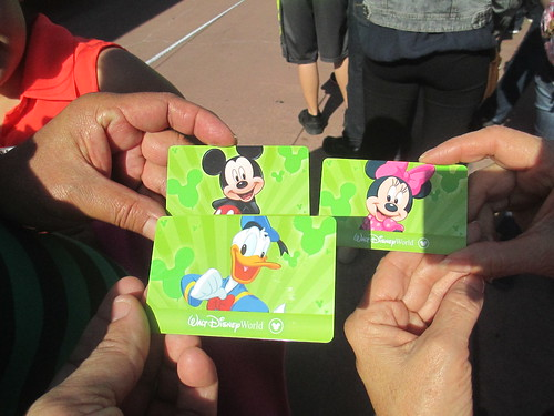entradas baratas disney world