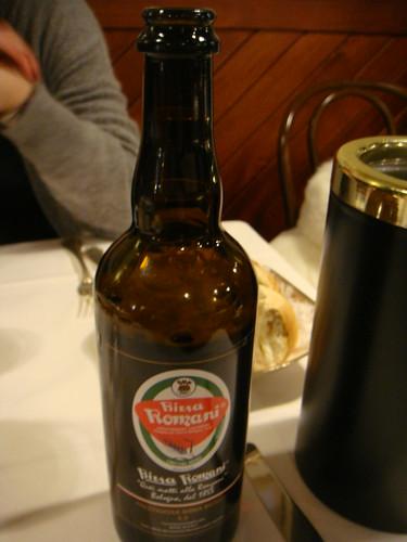 Cerveza Ronzani