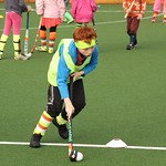Illing NCHC Fluorescent Dribble 2014 133