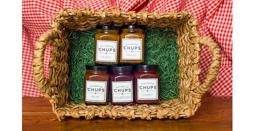 'Chups