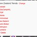 #EduCampAKL Trending