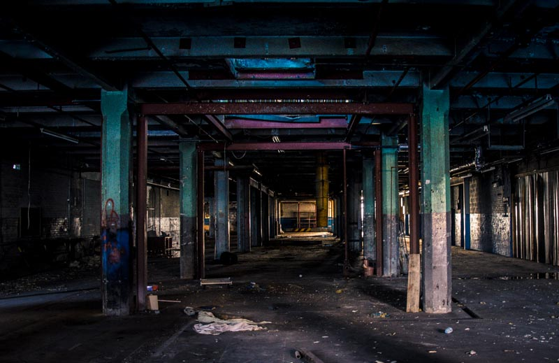 Report Gates Rubber Factory Dumfries Jan 2014