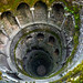 Quinta da Regaleira Well by Marko Stavric