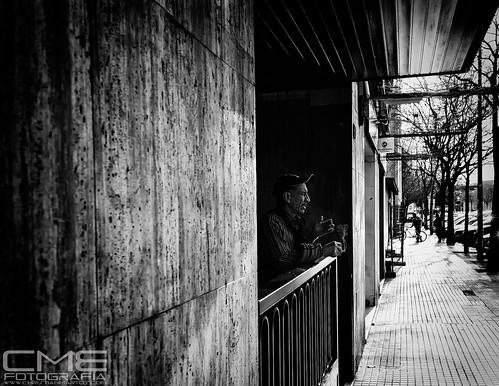 Callejeando por la Verneda by Christyan Martos