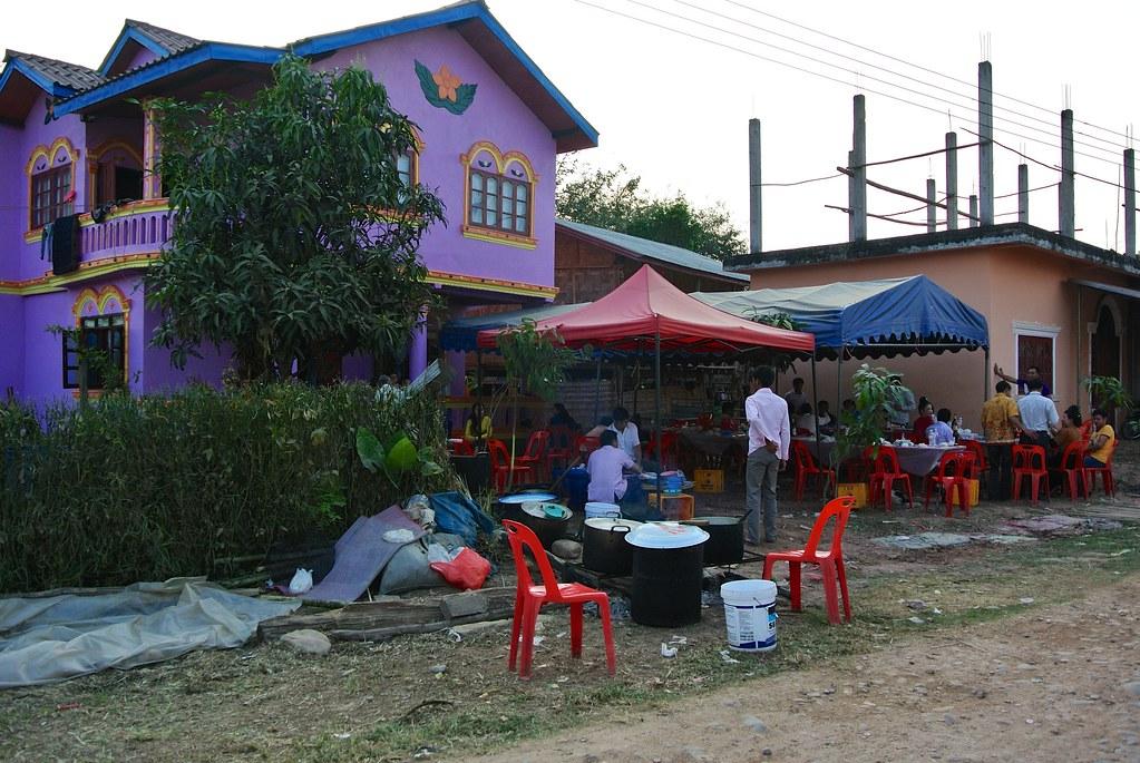 Meuang Sing, Laos 14