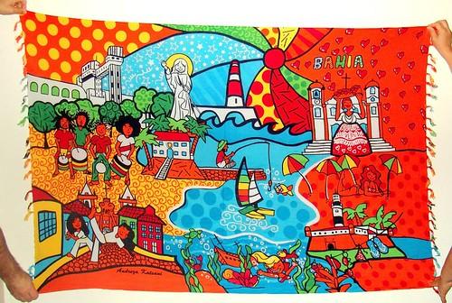 Cangas de Praia Verão 2014  Salvador – Bahia  - Andreza Katsani - LIcenciado - Todos os direitos reservados by Andreza Katsani