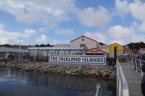 052 Falkland Islands