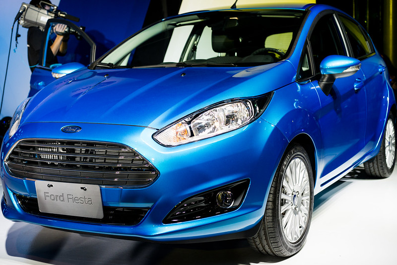 FORD 2014 All New Fiesta 新車發表會_0022