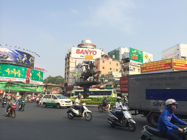 Nga sau Phu Dong Thien Vuong