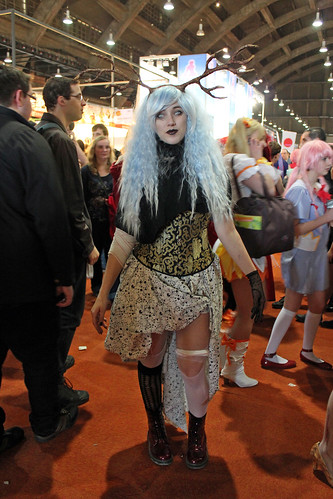 Cosplay at Made in Asia 6