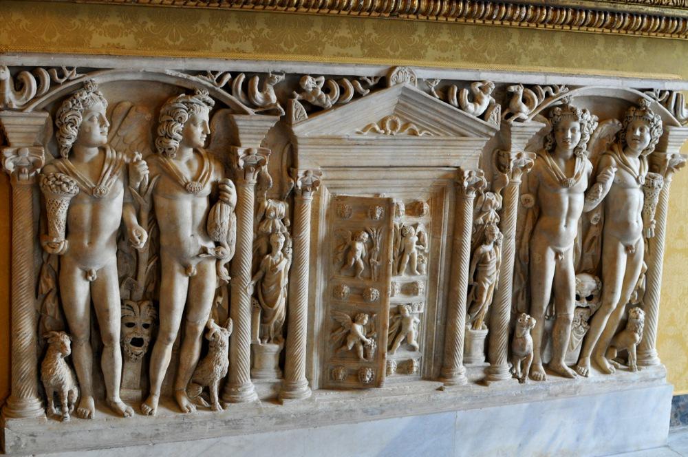 Roma Sisto iv Ambedue Donati da Sisto iv