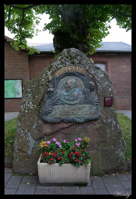 Memorial a Juan Pablo II