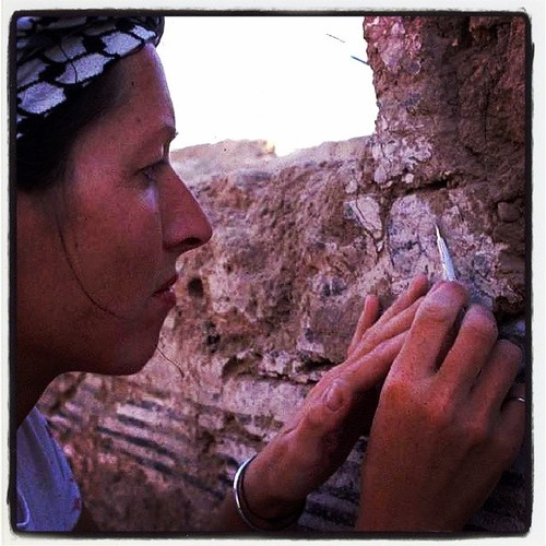 ► Archaeology in Syria ◄ NETWORK www.ainsyria.net