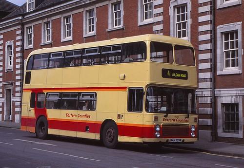 Norwich 90's 2 (c) David Bell