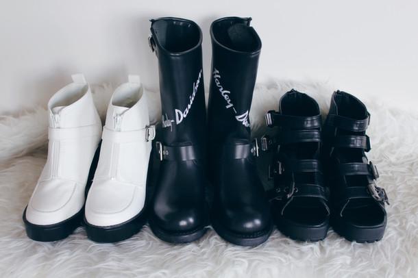 TK Shoes