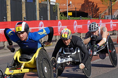 kart racing(0.0), bicycle racing(0.0), cycling(0.0), bicycle(0.0), team(0.0), racing(1.0), endurance sports(1.0), wheelchair sports(1.0), disabled sports(1.0), sports(1.0), race(1.0), wheelchair racing(1.0), race track(1.0),