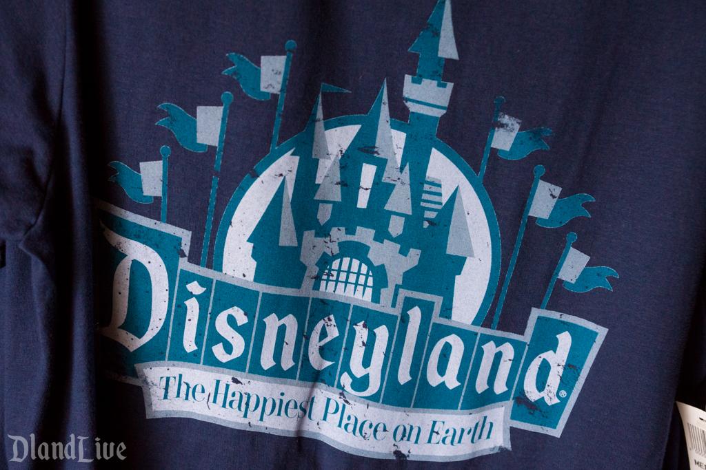 Disneyland Tee Shirt