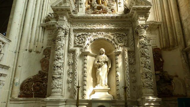 135 Abbaye de la Trinité de Fécamp