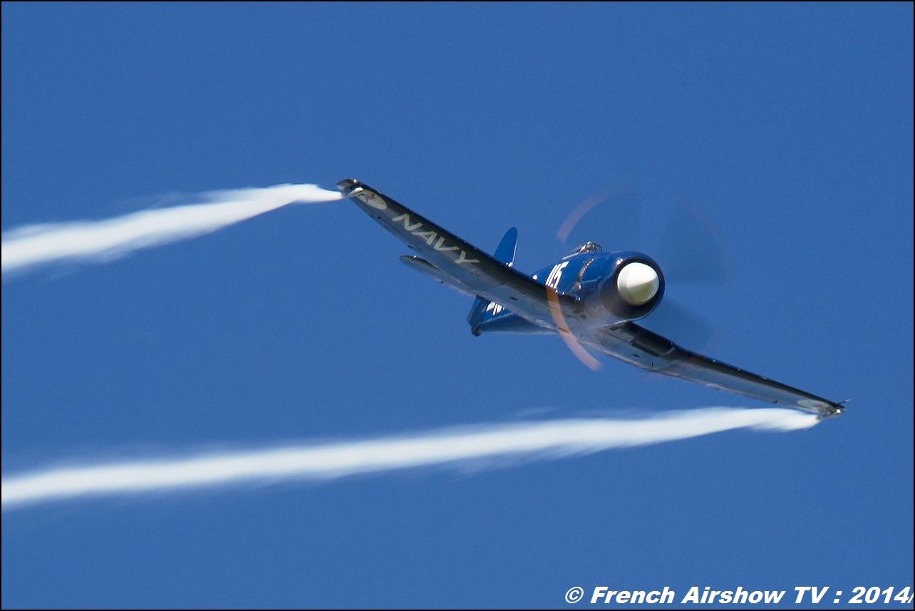 Sea Fury F-AZXJ 2014
