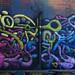 graffiti by rotabaga