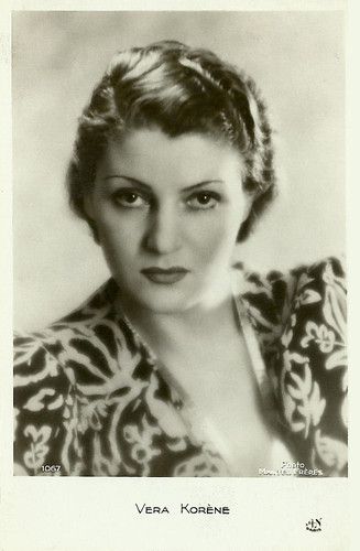 Vera Korène