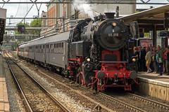Dordrecht SSN 65 018 Dordt in stoom evenement