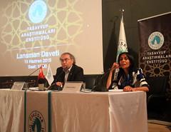 Amerika'dan ve Avrupa'dan tasavvuf öğrenmeye Üsküdar Üniversitesi'ne gelecekler 4