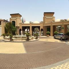 Traders hotel wary at al beri