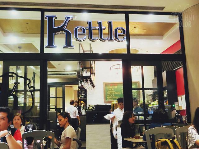 Kettle Shangri-La