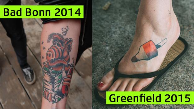 tattoo def