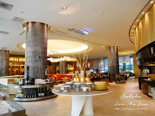 台北諾富特華航桃園機場飯店 (1)