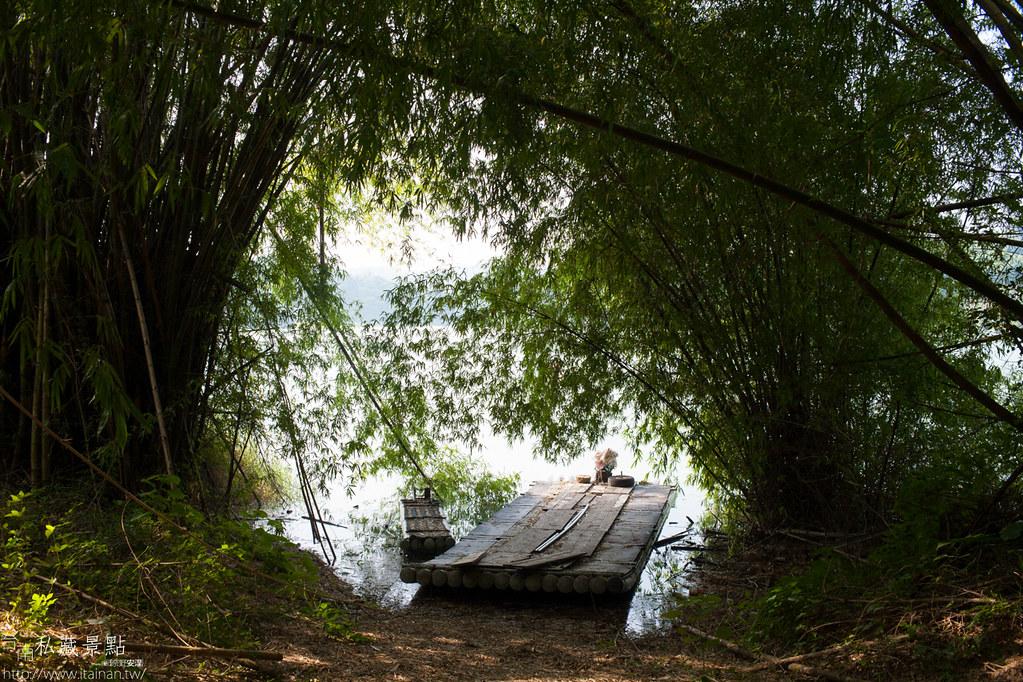 台南私藏景點-夢之湖 (1)