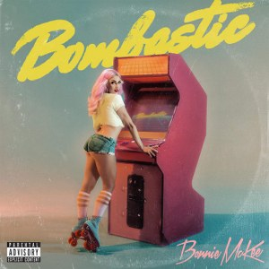 Bonnie McKee – Bombastic