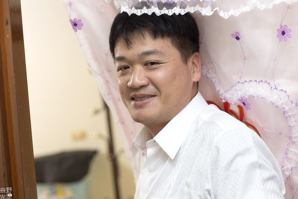 台南婚攝-炳男&慧玲-迎娶儀式 (3)