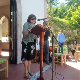 Tue, 02/21/2017 - 10:28 - 2017 International Peace Garden dedication ceremony in the Vallarta Botanical Garden in the Pacific coastal town of Puerto Vallarta, Mexico.