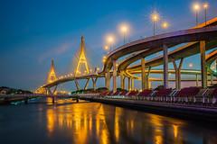 Rama nine bridge