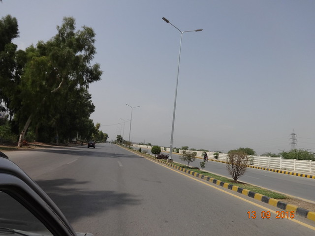 Back to peshawar from, Sony DSC-WX80