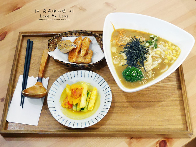 新店大坪林站附近素食餐廳原粹蔬食作 (17)