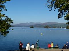 Groups - Lake District