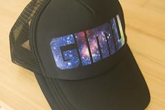 客製化網帽-熱轉印熱燙膜-C05