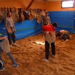 Trainingslager 2017 in der Lenk